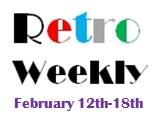 Retro Weekly 2-12