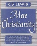 Mere Christianity (Alt cover)