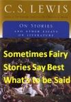 EC01 - Sometimes Fairy Stories