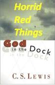 Horrid Red Things