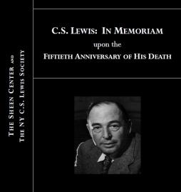 Lewis In Memoriam (NY 2013)