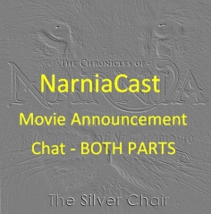 NarniaCast SC MOVIE - BOTH