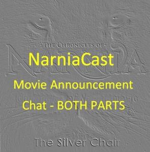 NarniaCast SC MOVIE - BOTH