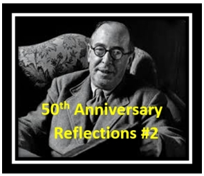 50th Anniversary Reflections 2