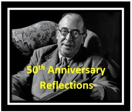 50th Anniversary Reflections