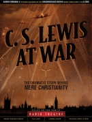 CS Lewis at War