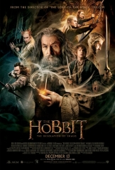 The Hobbit 2nd Movie