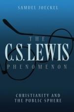 CS Lewis Phenomenon