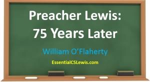 Preacher Lewis