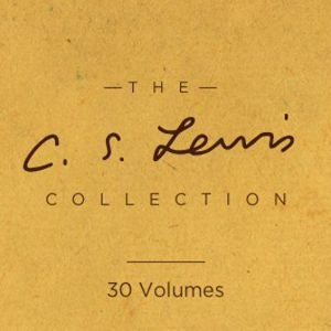 CS Lewis Colletion (LOGOS)