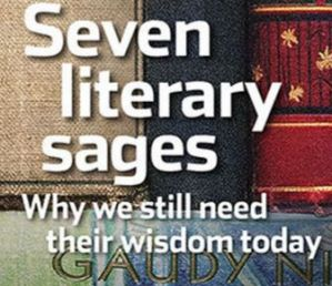 Seven Literary Sages