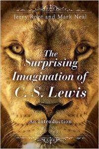 The Suprising Imagination of CS Lewis