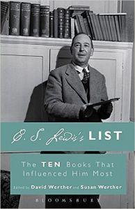 CSL List (David Werther)