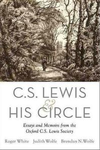 Lewis and His Circle (White)
