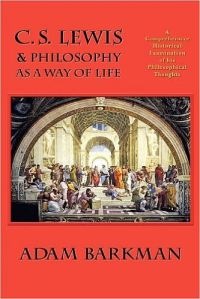 Lewis and Philosophy as a Way of Life (2015r podcast)