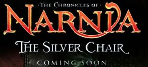 Silver Chair Movie Coming