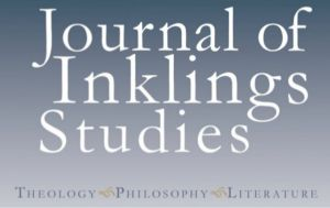 Journal of Inkling Studies 2015 Interview