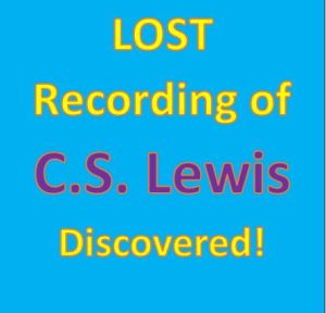 Lost Recording Lewis