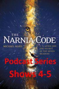 Narnia Code 02 (4-5)