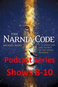 Narnia Code 04 (8-10)