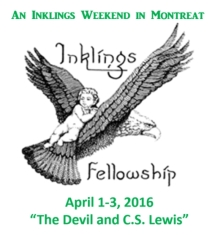 Inklings Fellowship Weekend 2016